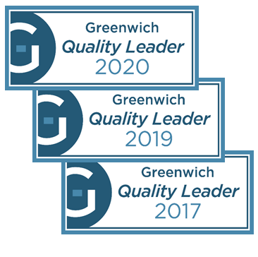 Greenwich Quality Leader