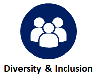 Dicersity & Inclusion